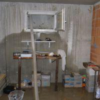 Überflutung Keller