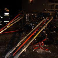 Übung Technisch (Verkehrsunfall) Teil II mit Video