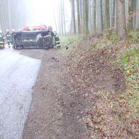 Technischer Einsatz, Verkehrsunfall
