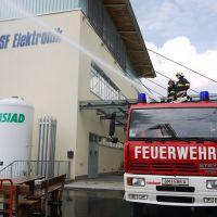 Aussenangriff durch BTF EnergieAG Riedersbach