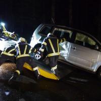 Verkehrsunfall Sengstädter Bezirkstraße