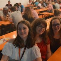 Hallenfest 2019 - Sonntag Abend