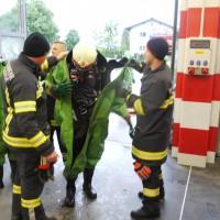 CSA 3 Übung in Geretsberg